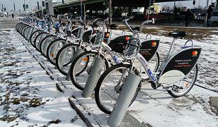 Stacje rowerowe są już gotowe