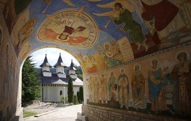 Fascynująca Rumunia