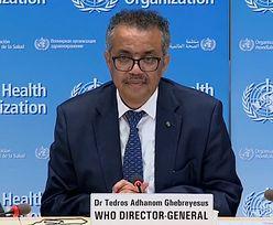 Koniec pandemii koronawirusa? Brutalna prawda w słowach szefa WHO
