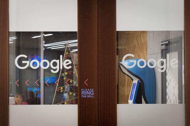 Google blokuje bitcoina. Kurs mocno w dół