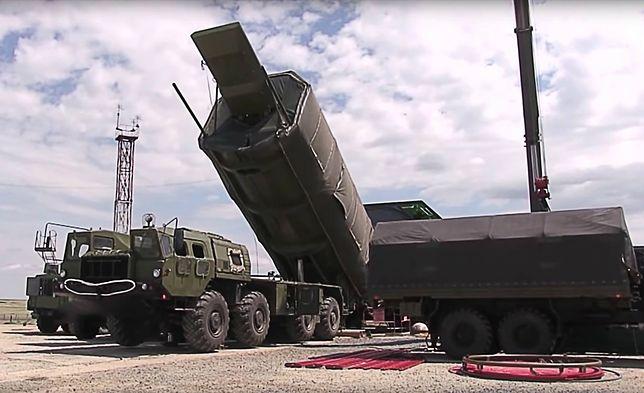 Broń hipersoniczna daje przewagę Rosji nad USA
