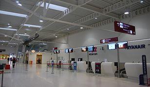 Terminal Portu Lotniczego Lublin