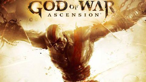 Ktoś chętny na betę God of War: Ascension?