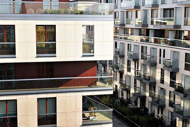 Mieszkania – chcemy nowych i… mniejszych