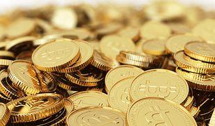 Analityk Goldman Sachs stwierdziła, że bitcoin może dojść do 4,8 tys. dol. i tak się też stało