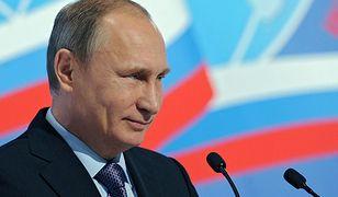 Walerij Paniuszkin: naszym podstawowym wrogiem w Syrii są Amerykanie