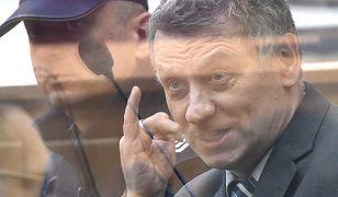 Brunon Kwiecień o planach wysadzenia Sejmu: to był żart, ABW nie zna się na żartach