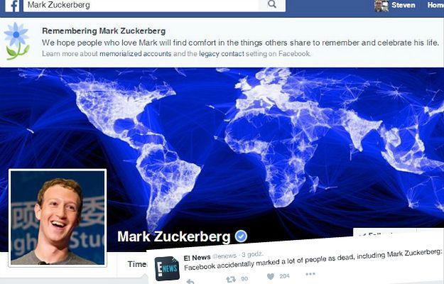 """Facebook """"uśmiercił"""" 24 miliony użytkowników"""