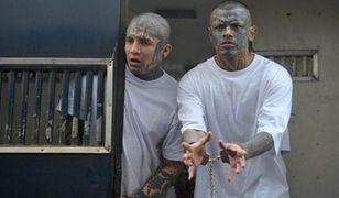 Co oznaczają więzienne tatuaże?