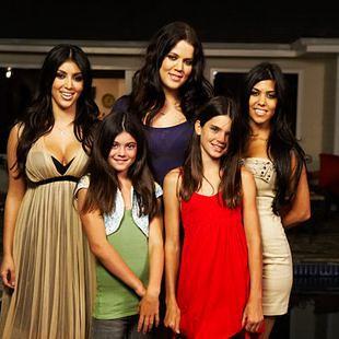 MTV Cribs i Kardashianowie powracają