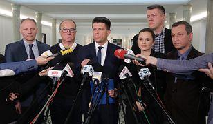 Wielu polityków opozycji zabrakło na głosowaniu w sprawie projektu Ratujmy Kobiety