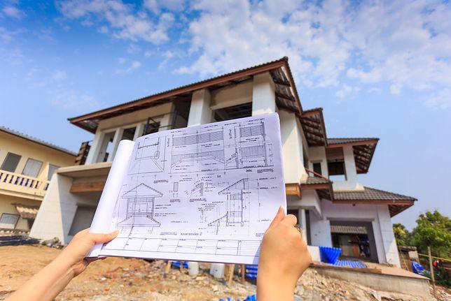 Budowa domu w 2021 roku. Niestety zapłacimy więcej