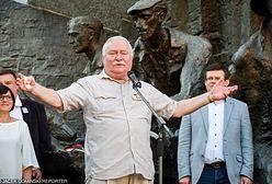"""Lech Wałęsa """"dementuje kłamstwa"""". Nazywa Kornela Morawieckiego """"zdrajcą"""""""