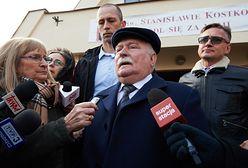 Lech Wałęsa wysłał do premiera i prezydenta materiały ws. teczek Kiszczaka