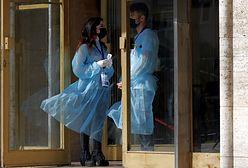 Wzrost zakażeń koronawirusem. Kraj przywraca obostrzenia