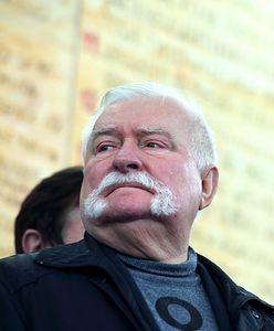 """Lech Wałęsa musi przeprosić historyka, który pisał o współpracy """"Bolka"""" z SB"""