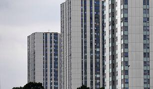 Wielka ewakuacja w Londynie w obliczu obaw o ryzyko pożaru