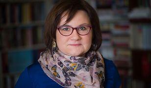 """Terlikowska kontra feminizm. Krytykuje czarne protesty i kobiety, które """"walczą z macierzyństwem"""""""