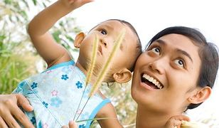 Edukacja kobiet ratuje życie dzieci
