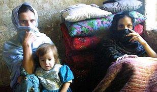 """""""Bo wyszła z domu bez zgody męża"""". Afgańskie więźniarki"""