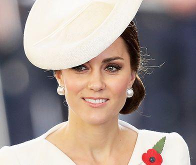 Piękna cera Kate Middleton? Cud matki natury czy efekt botoksu?
