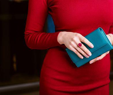 Elegancki portfel ze skóry to piękny dodatek