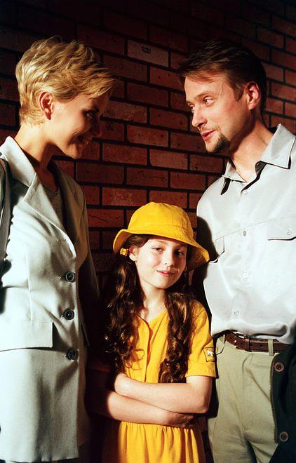 Sara Müldner była dziecięcą gwiazdą
