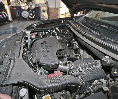 Obowiązkowy filtr cząstek stałych GPF w autach benzynowych