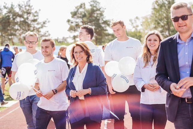 Wybory prezydenckie 2020. Małgorzata Kidawa-Błońska