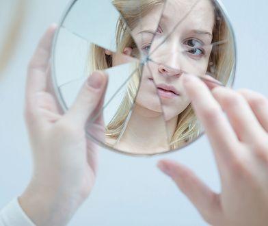 Patrycja od lat cierpi z powodu nerwicy natręctw