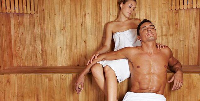 Sauna - kiedy pomaga, a kiedy szkodzi?