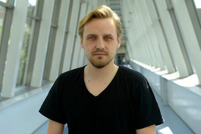 Paweł Domagała: wiara kieruje moimi wyborami