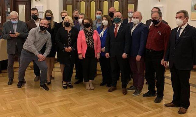 Wrocław. Rada Miejska będzie mieć nowego przewodniczącego. Zaskakujące informacje