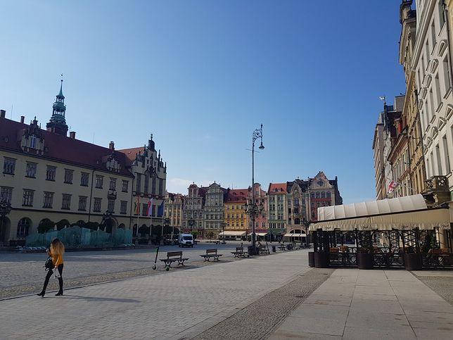 Wrocław. Jak wygląda budżet po pierwszym półroczu? 188 mln zł nadwyżki