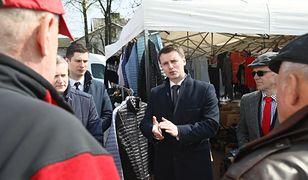 Jarosław Margielski: wykorzystano moje dane osobowe. Wzięto 40 tysięcy złotych pożyczki
