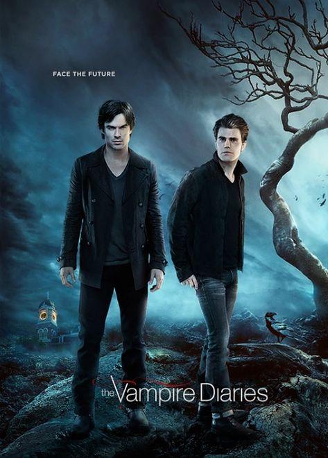 Pamiętniki wampirów (The Vampire Diaries) sezon 7 - opis fabuły, lista odcinków