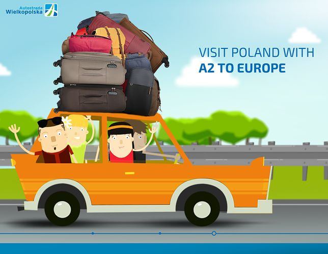 A2 DO EUROPY - zaplanuj bezpieczny powrót z wakacji z bezpłatną aplikacją