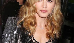 Madonna nie jest zadowolona