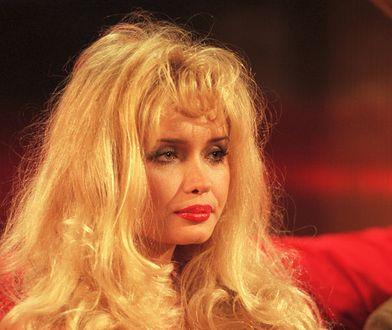 Tabloid sugeruje, że to nowa dziewczyna Gortata. W latach 90. wzdychali do niej wszyscy
