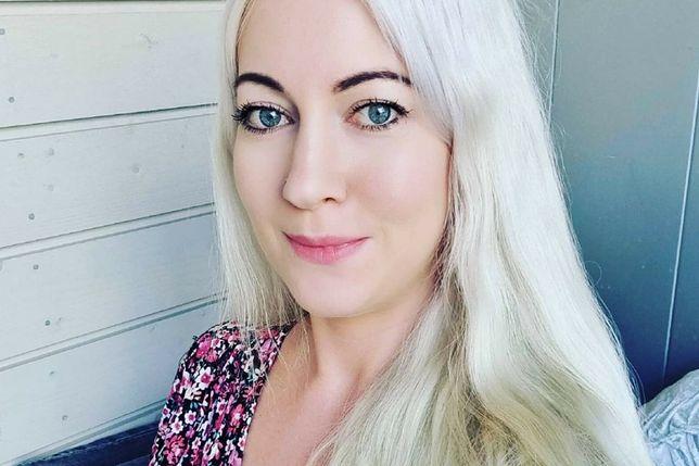 Yasmina Kemppainen na diagnozę czekała 21 lat