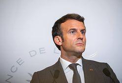 Francja. Macron inwigilowany Pegasusem? Media wskazują na jeden kraj