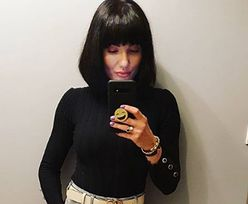 Tajemniczy wpis Ewy Brodnickiej. Polka kusi swoim zdjęciem