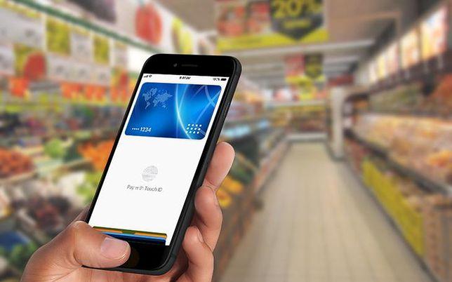 Apple Pay za chwilę zacznie działać w Polsce
