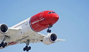 Linie Norwegian kolejną ofiarą uziemienia Boeingów 737 MAX