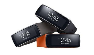 Opaska Gear Fit najlepszym urządzeniem mobilnym targów MWC 2014