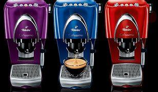 Tchibo Cafissimo - ekspres kapsułkowy od producenta kawy
