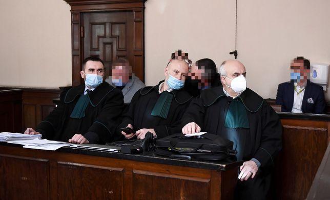 Śmierć Pawła Adamowicza. Ruszył proces ws. organizacji koncertu WOŚP