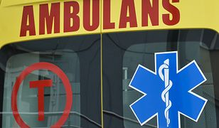 Wielkopolskie. Tragiczny wypadek w Luboniu