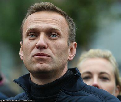 Aleksiej Nawalny ma przebywać w kolonii karnej w obwodzie moskiewskim