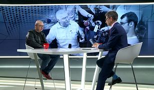 Kamiński: Wałęsa to dość specyficzny polityk